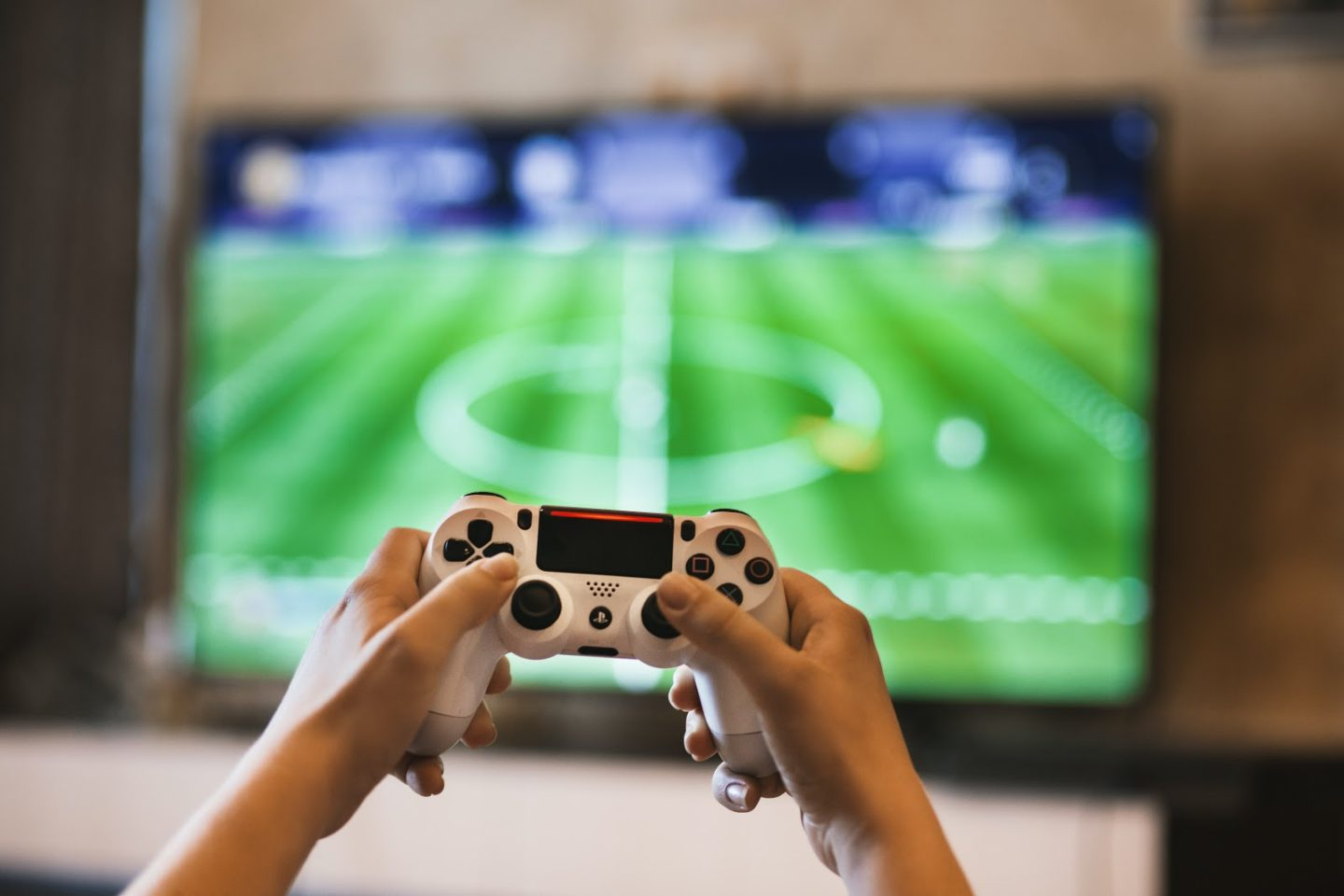 The Future Of Video Games: Top Trends In Gaming