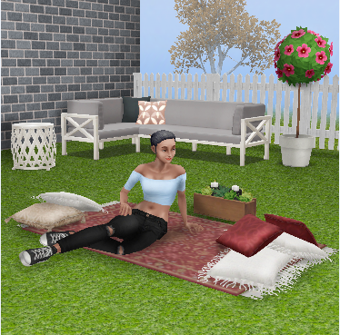 The Sims Freeplay Thanksgiving update 2020