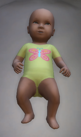 The Sims 4 team working on improving babies?!