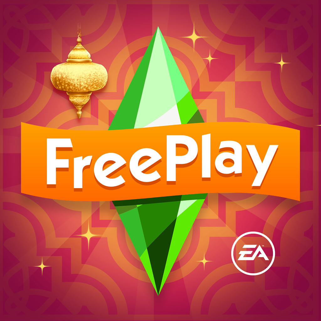 The Sims Freeplay Magical Morocco Update *January 2021*