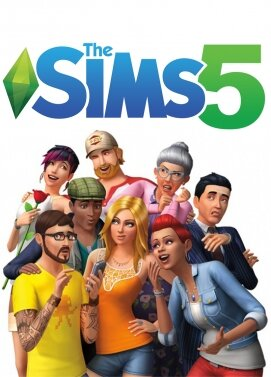 The Sims 5 listed to release in 2021