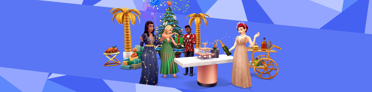 25 things I'd like to see in The Sims Mobile in 2021