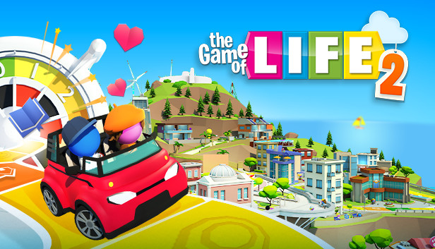 The Game of Life 2 – The perfect game for social distanced holiday festivities