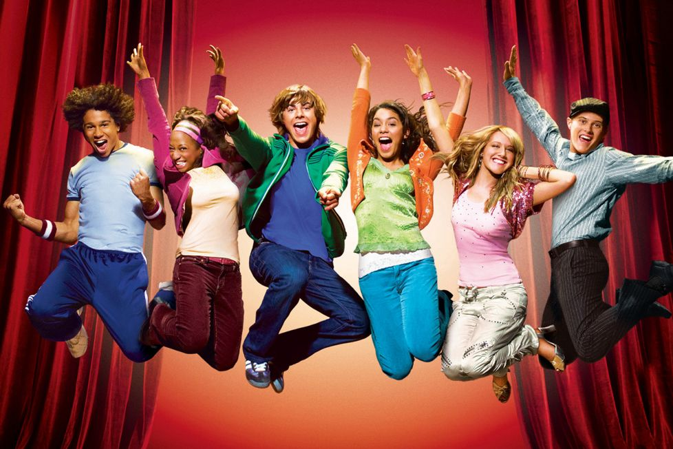 Is the next pack for The Sims 4 really going to be High School Musical?