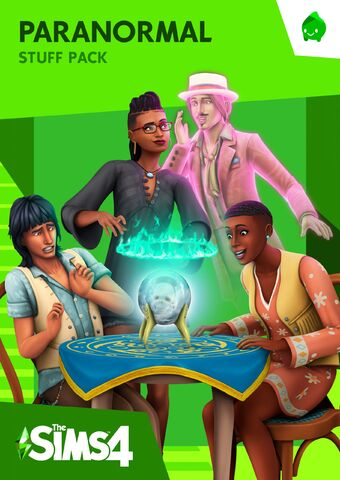 The Pros and Cons of The Sims 4 Paranormal Stuff Pack