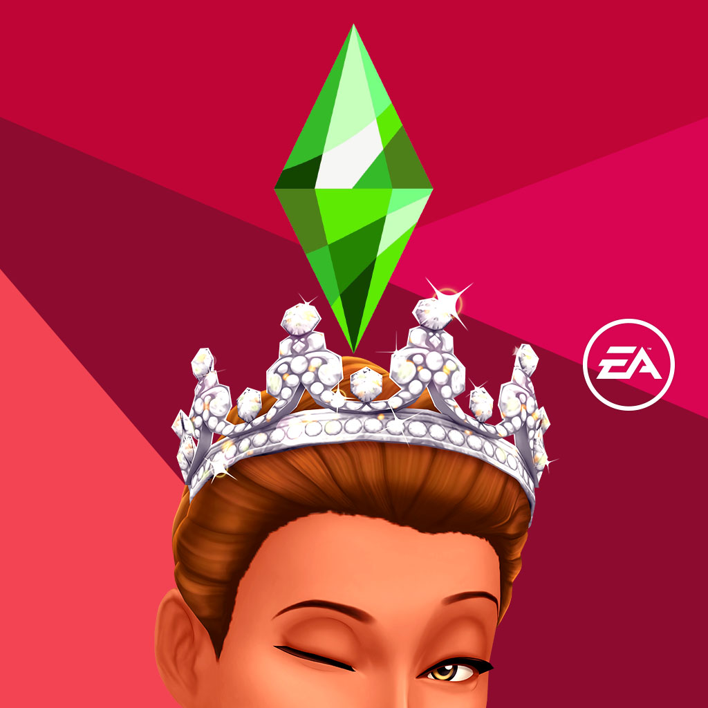 The Sims Mobile Royal Romance Update February 2021
