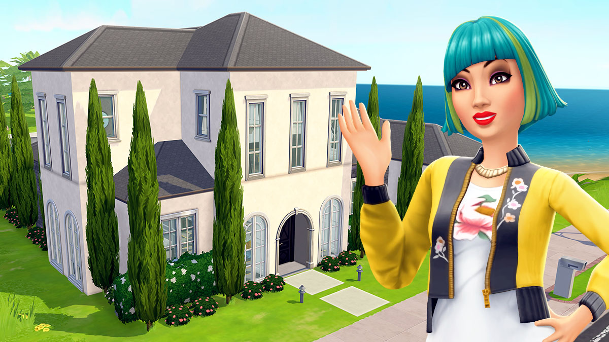 The Sims Mobile Sim Festival, House Templates, Daily Tasks & more! NEXT UPDATE INFO