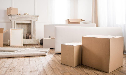 The Biggest Challenges of Moving to a New House