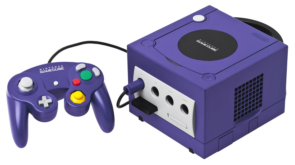 Why The Nintendo Gamecube Is One Of The Best Consoles Ever