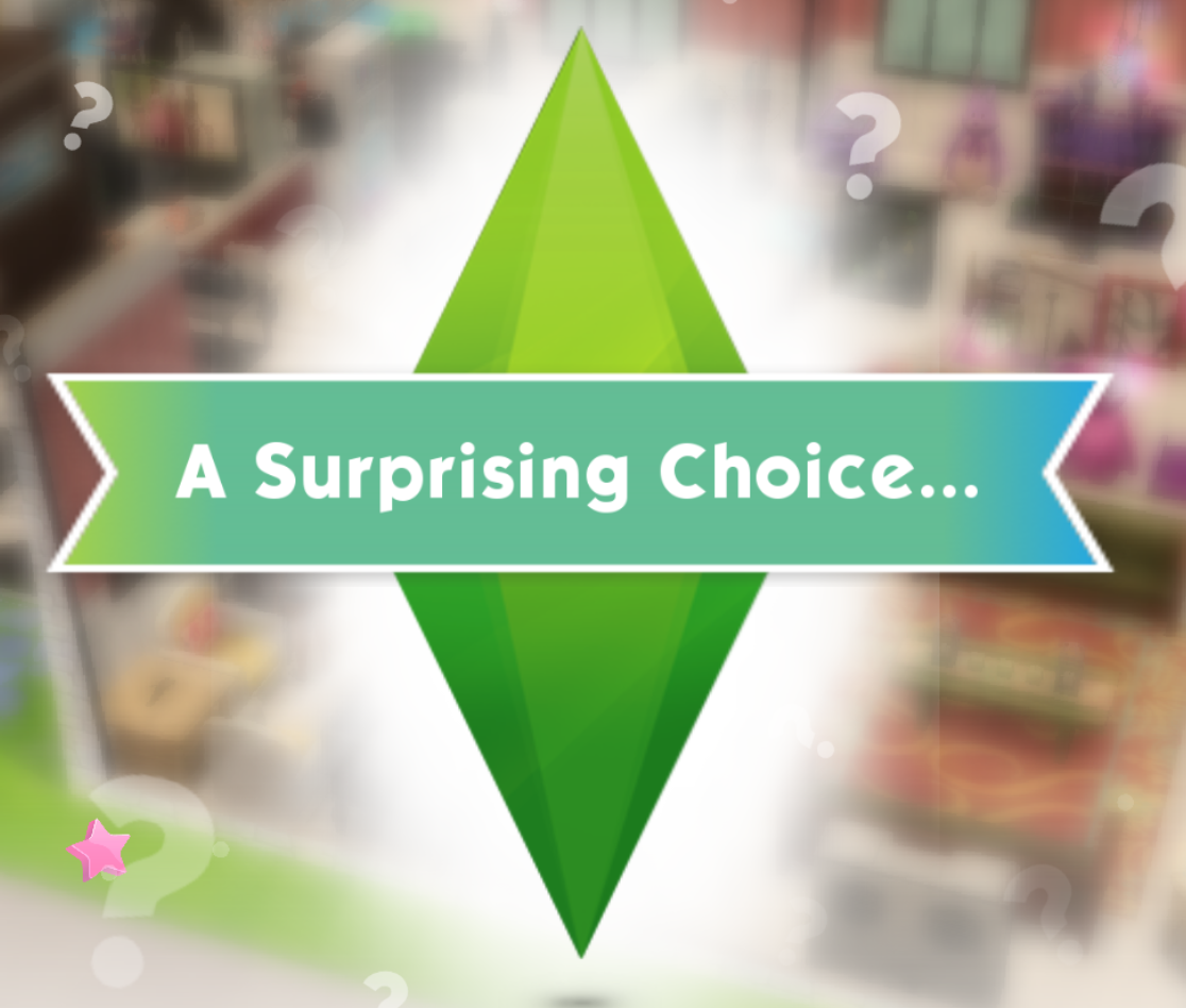 The Sims Mobile Surprising Choice Update