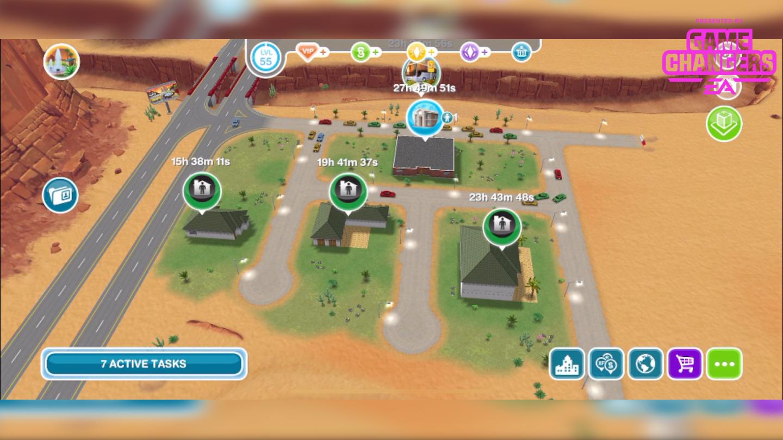 The Sims Freeplay Sim Spring FAQ