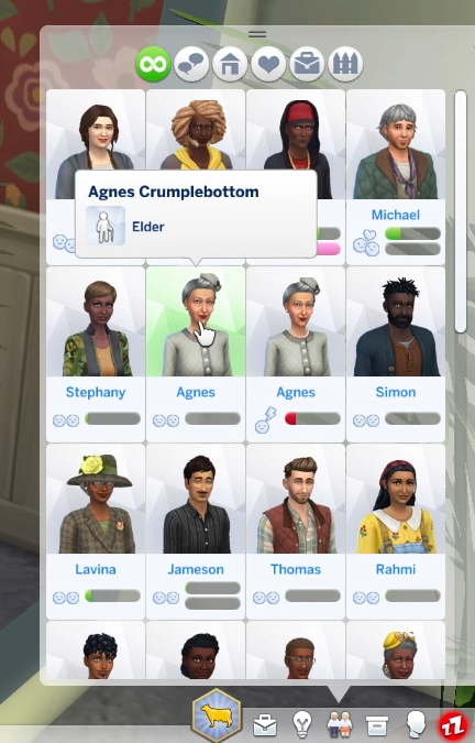 3 of my LEAST favourite things about The Sims 4 Cottage Living