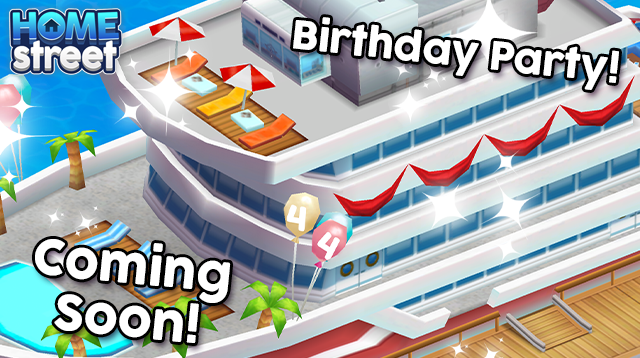Home Street September 2021 Update:  🏘️ English Countryside,  Back To School Events,  School Of Wizardry, 🎂 Home Street's 4th Birthday, New Pets, Stories & MORE..